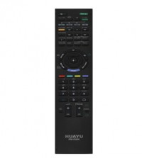 Пульт ДУ Sony унив. RM-D998 (LCD TV, DVD, AMP, Th..) (корп.RM -ED012)
