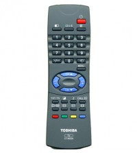 Пульт ДУ Toshiba CT-90229 (TV)