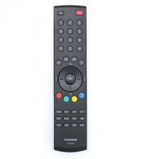 Пульт ДУ Toshiba CT-90298  с тт (TV) org box  (CT-865)
