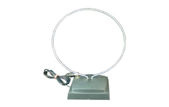 Антенна для цифрового тв кольцо